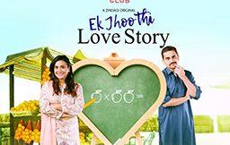 Ek-Jhoothi-Love-Story-Web-Series--Review