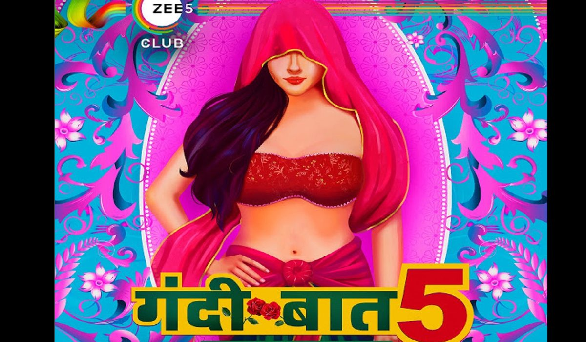 Gandii Baat Season 5, Hindi Web Series Is Streaming Online, Watch on Zee5 and Altbalaji