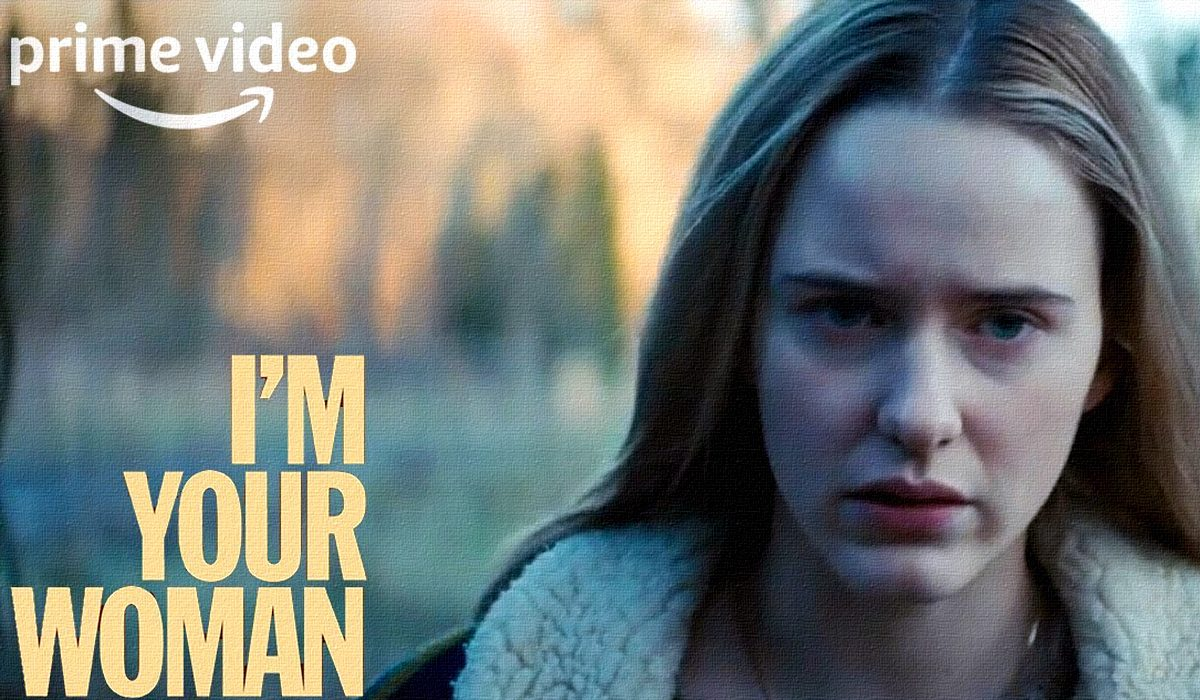 I am your woman Online Watch
