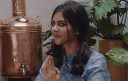 Kalyani Priyadarshan - Putham Pudhu Kaalai Review