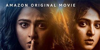 Nishabdham(Silence) Telugu Movie Review
