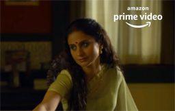 RASIKA DUGAL -Mirzapur Season- 2 Amazon Prime Review