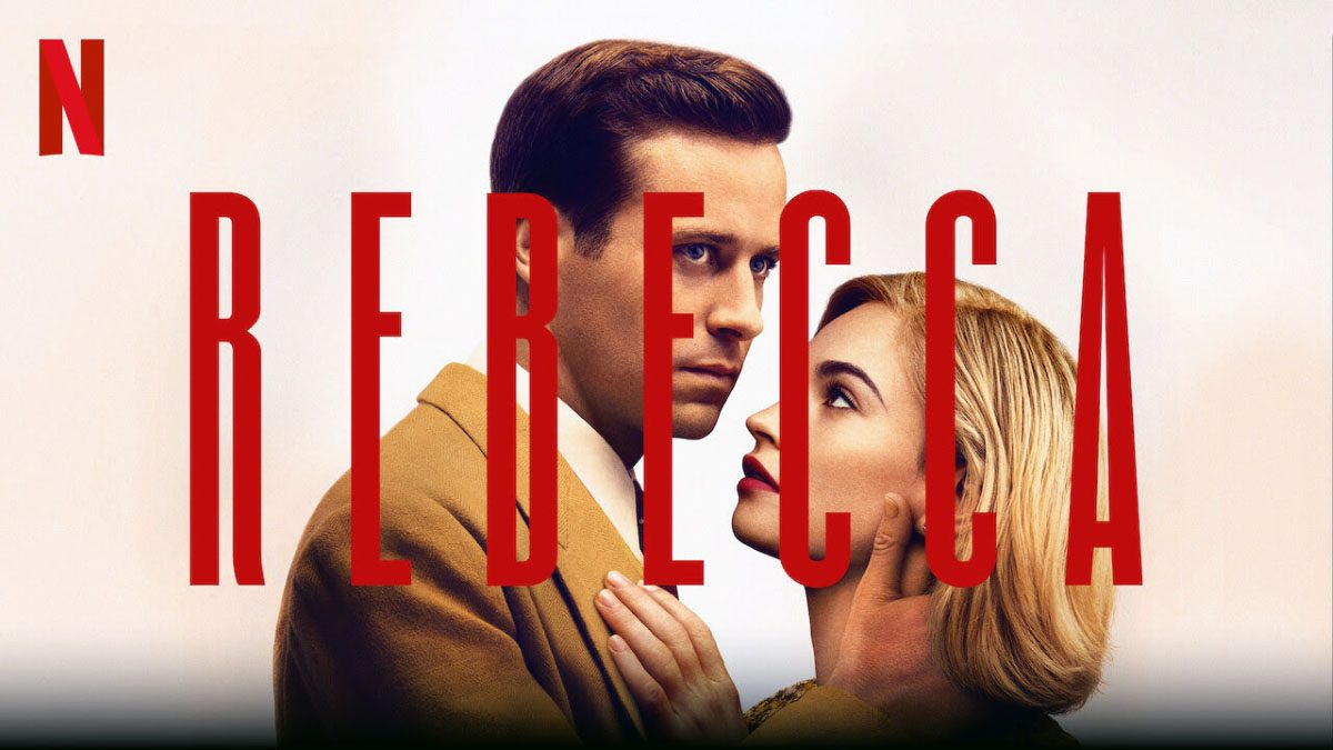 Rebecca Netflix Film Review