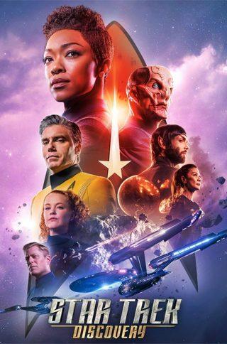 Star Trek - Discovery Season 2 Online