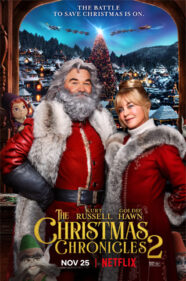 The Christmas Chronicles2 Online Watch