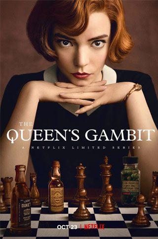 The Queens Gambit watch online streaming