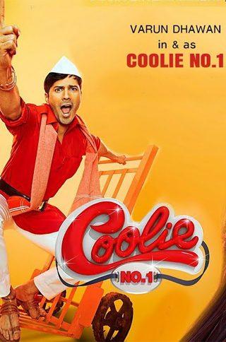 Coolie No1 Movie Online Watch