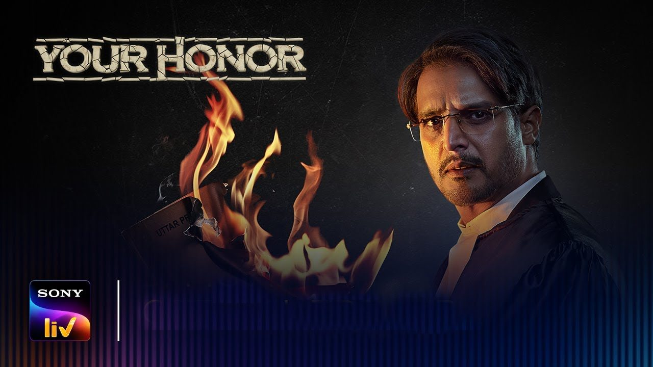 Your Honor - Sony Liv