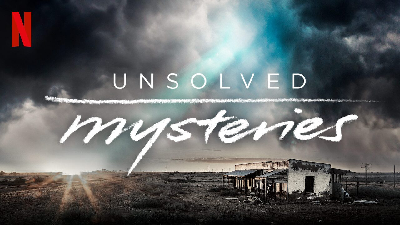 Unsolved Mysteries Volume II English Web Series Is Streaming Online, Watch on Netflix With English Subtitles, Release Date 19th October 2020