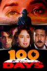 100 Days Movie Streaming Online Watch on Amazon, MX Player, Sony LIV