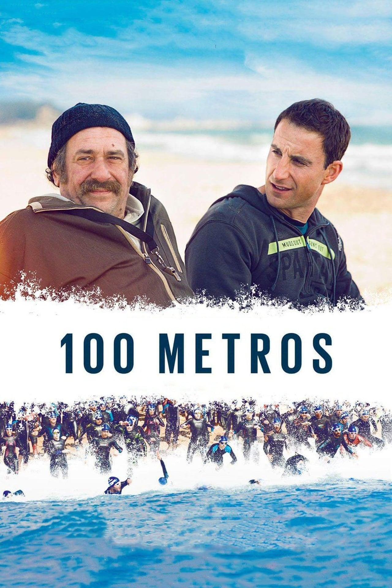 100 Meters Movie Streaming Online Watch on Netflix