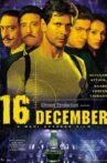 16 December Movie Streaming Online Watch on Amazon