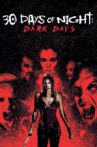 30 Days of Night: Dark Days Movie Streaming Online Watch on Sony LIV, Tubi