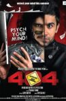 404: Error Not Found Movie Streaming Online Watch on Google Play, Youtube
