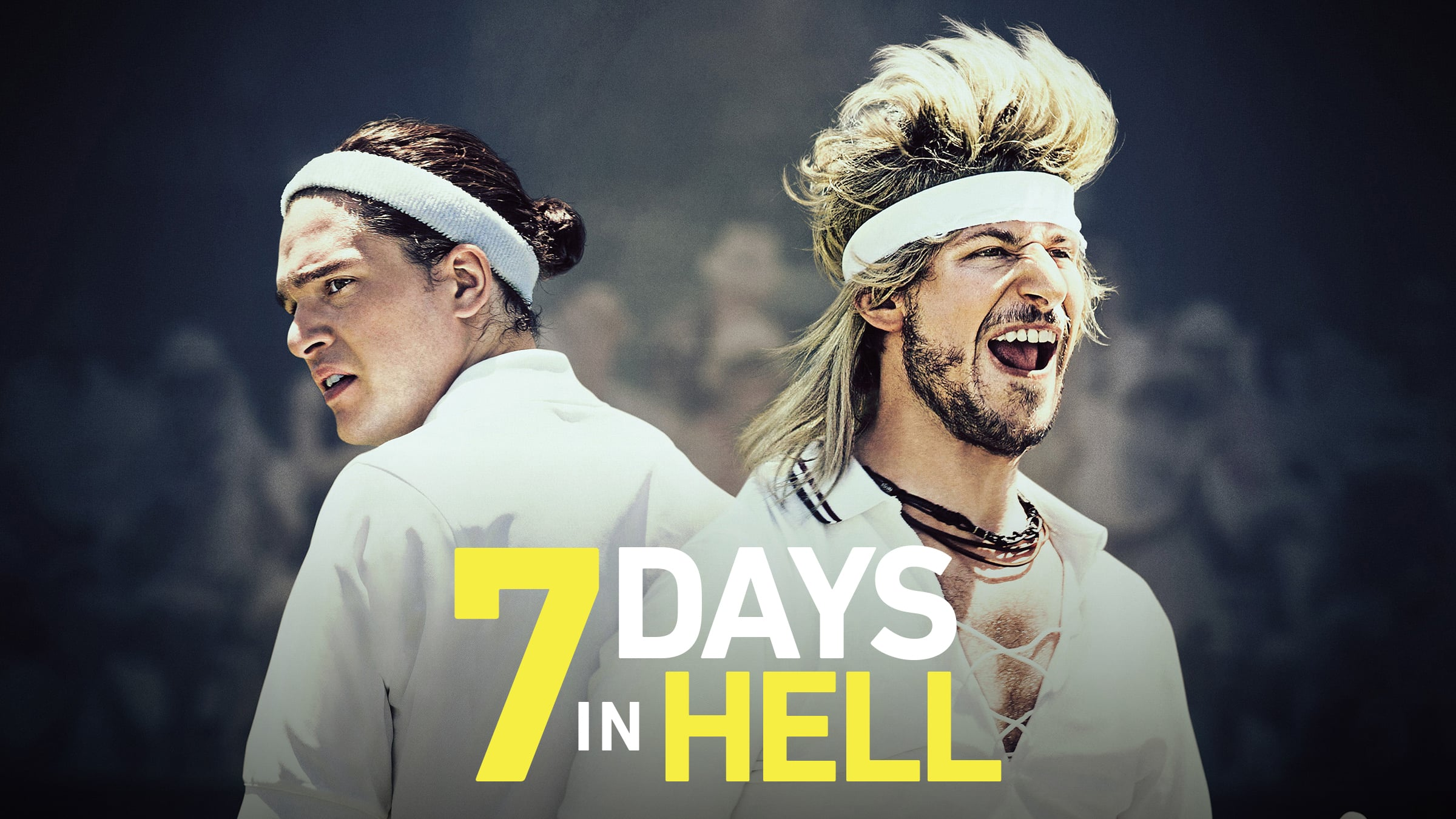 7 Days in Hell Movie Streaming Online Watch on Disney Plus Hotstar