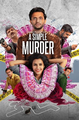 A Simple Murder Sony LIV Web Series Review