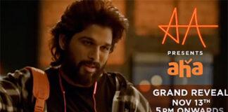 AHA-Video-Brings-Telugu-Superstar-Allu-Arjun-for-its-Mega-Event