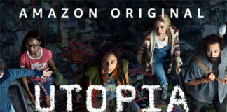 Amazon Prime Video Axes 'Utopia' After Its Initial Season