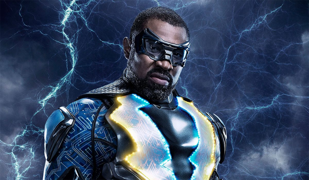 CW's Black Lightning Gets Cancelled! Will End With Season 4!