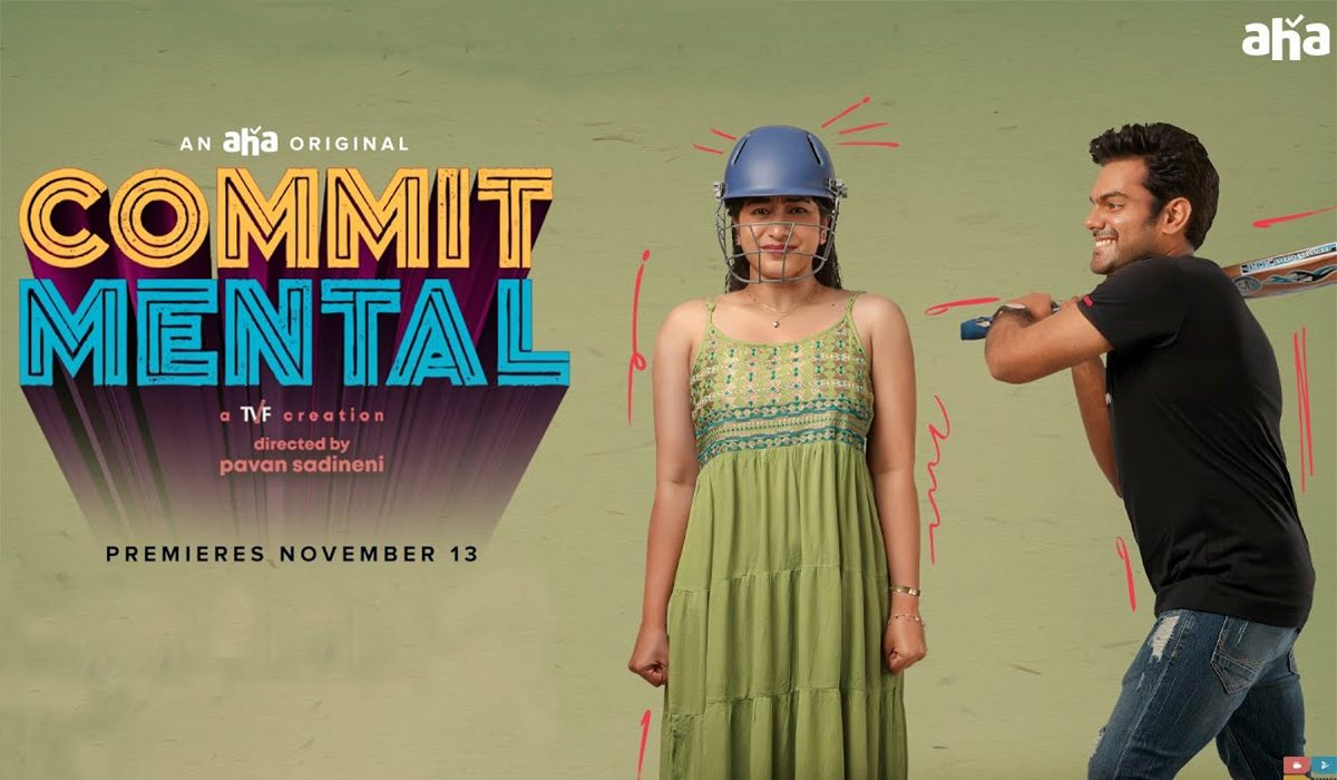 Commitmental Telugu Web Series Review