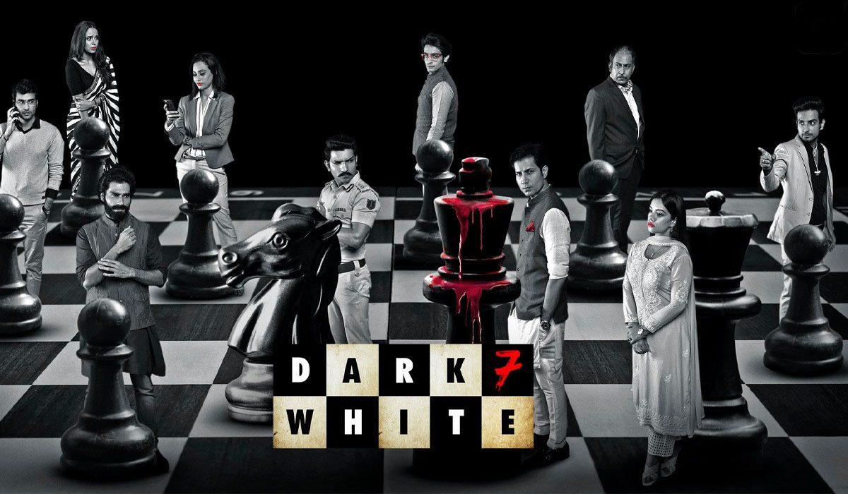 Dark 7 White Web Series Review