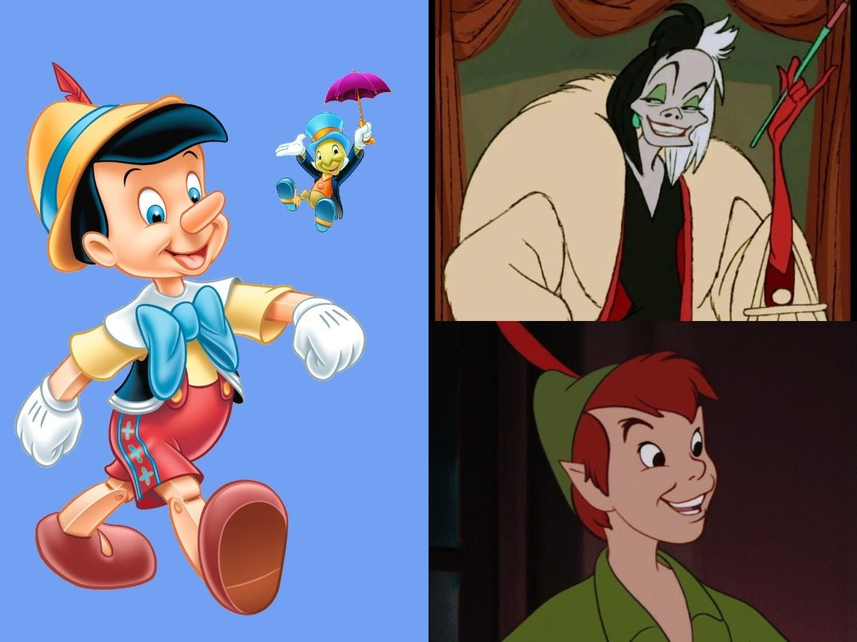 Disney Contemplating Direct Digital Release For Pinocchio, Peter Pan, Cruella On Disney+