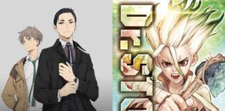 Dr. Stone - The Millionaire Detective Balance- Unlimited