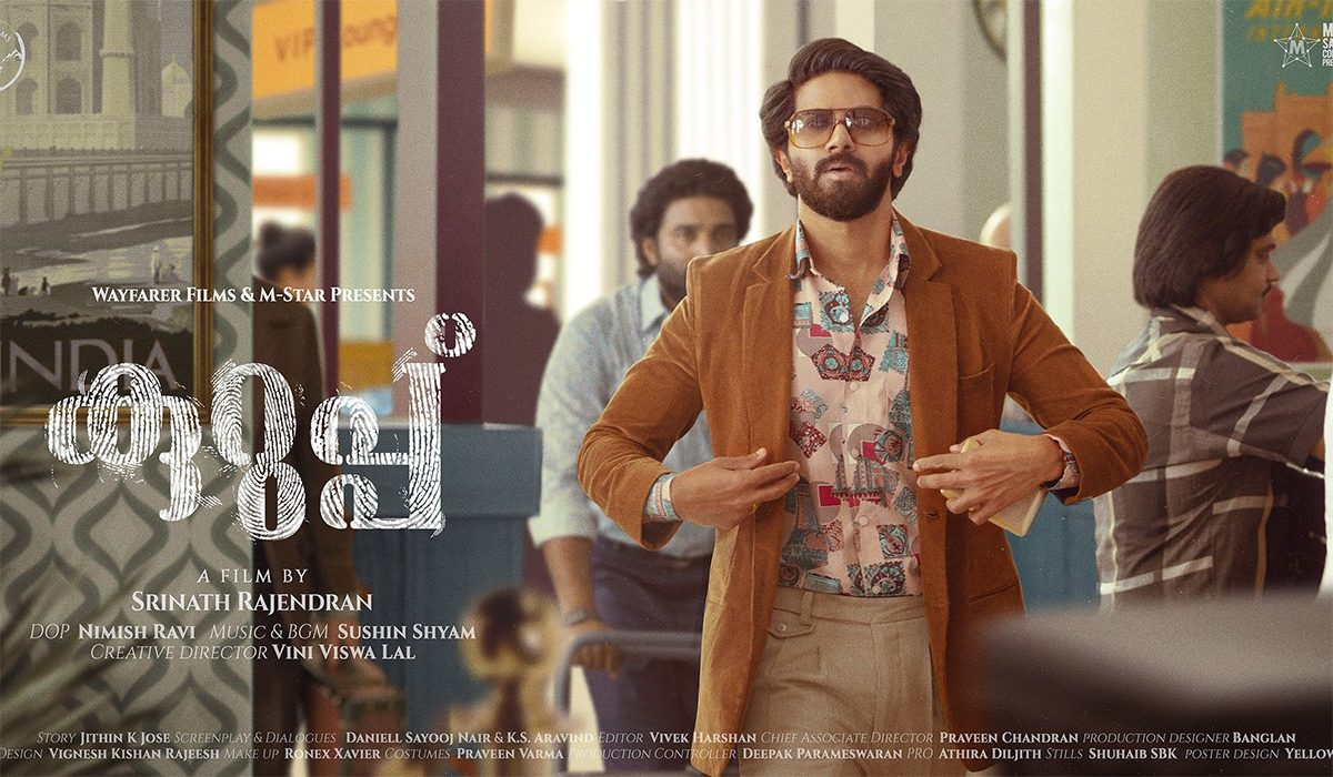 Dulquer Salmaan's 'Kurup' Likely To Come To Your Digital Screens Soon!!!