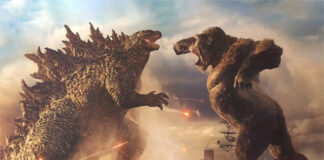 Hotly Awaited Film Godzilla vs Kong Could Land On OTT!!