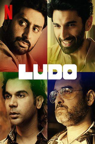 Ludo Hindi movie watch online
