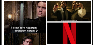 Netflix Media Blitz In Tamil_ What's Cooking
