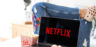 Netflix - October 2020