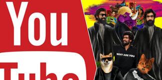 Rana Daggubati YouTube Channel South Bay
