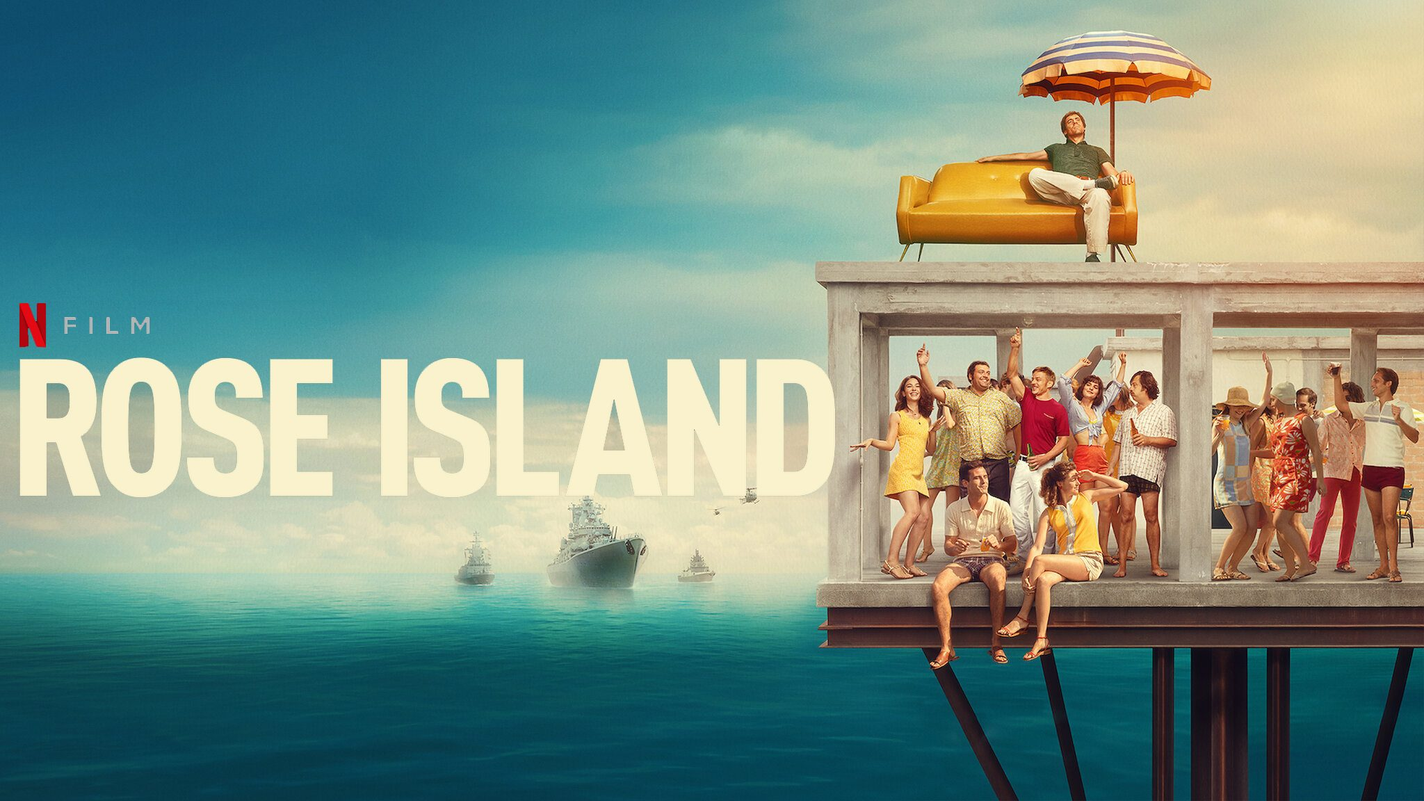 Rose-Island