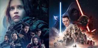 Twitter's Online Thanksgiving Clash On Star Wars Is Bonkers!!!