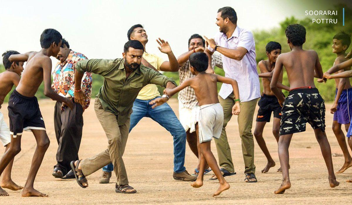 Watch soorarai pottru movie online amazon prime video hit blockbuster