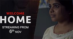 Welcome Home SonyLIV Review