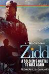 Zidd-Zee5 Release Date