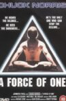 A Force of One Movie Streaming Online Watch on Tubi