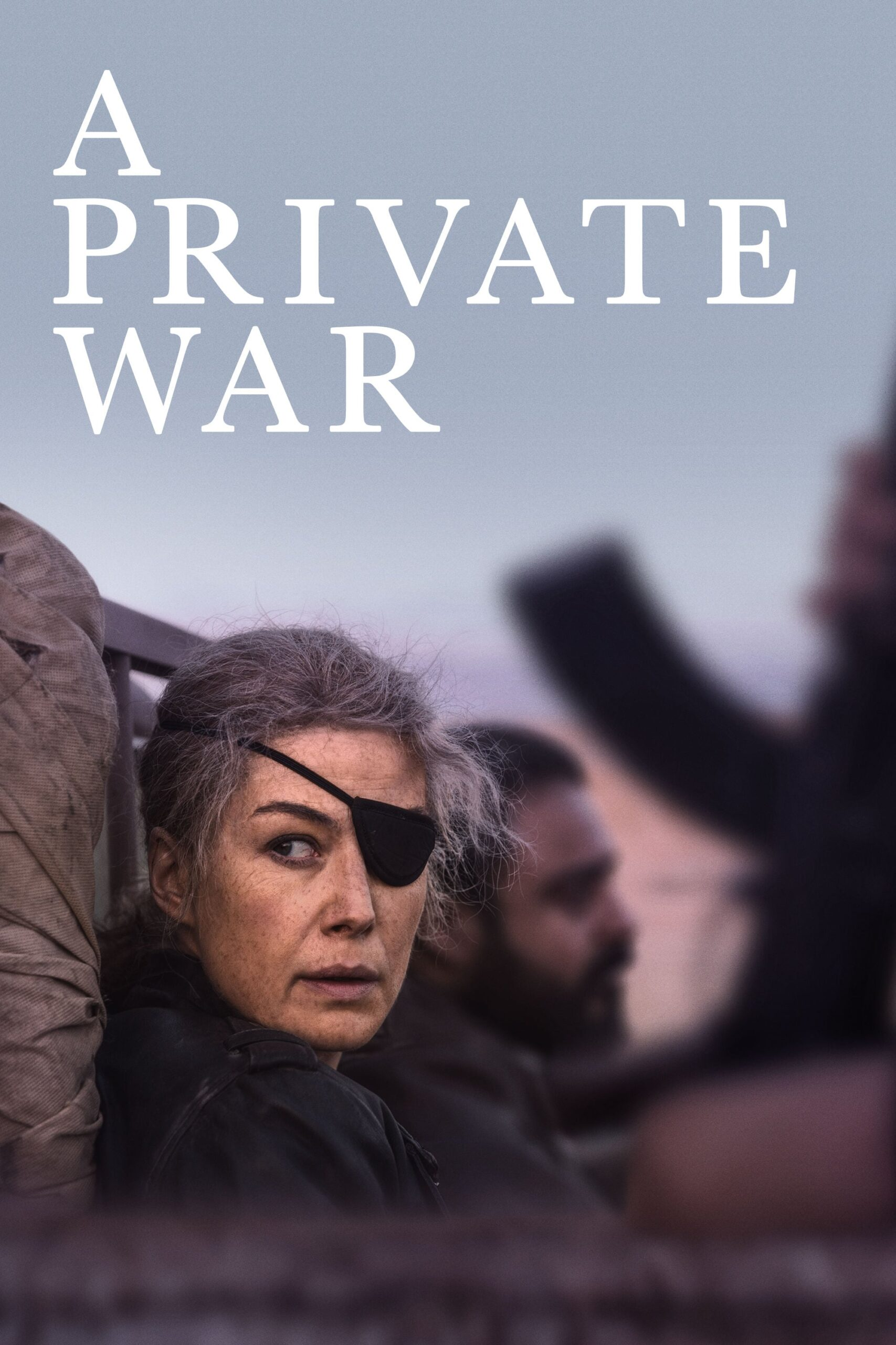 A Private War Movie Streaming Online Watch on Book My Show, Google Play, Youtube, iTunes