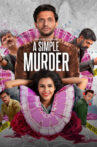 a simple Murder Web Series Streaming Online Watch on SonyLiv India
