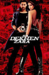 Aa Dekhen Zara Movie Streaming Online Watch on ErosNow, Google Play, Jio Cinema, Sony LIV, Youtube, iTunes