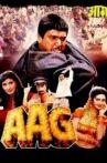 Aag Movie Streaming Online Watch on Jio Cinema, MX Player, Shemaroo Me, Tata Sky , Yupp Tv