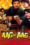 Aag Hi Aag Movie Streaming Online Watch on Sony LIV, Yupp Tv