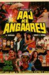 Aaj Ke Angaarey Movie Streaming Online Watch on Shemaroo Me, Sony LIV