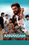 Aanandam Movie Streaming Online Watch on Amazon