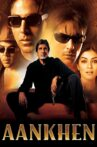 Aankhen Movie Streaming Online Watch on Amazon, Jio Cinema, Shemaroo Me