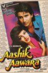 Aashik Aawara Movie Streaming Online Watch on Zee5
