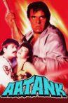 Aatank Movie Streaming Online Watch on Jio Cinema, MX Player