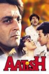 Aatish Movie Streaming Online Watch on Amazon, Google Play, MX Player, Youtube, Zee5